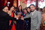 2019 Pictures Function Kajal Aggarwal Inaugurates The Bridal Story 9509