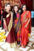 Recent Pic Event Kajal Aggarwal Inaugurates The Bridal Story 3915