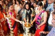 Sep 2019 Gallery Kajal Aggarwal Inaugurates The Bridal Story Function 1602