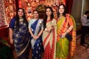 Sep 2019 Photo Tamil Function Kajal Aggarwal Inaugurates The Bridal Story 6253