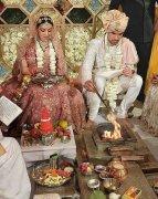 Kajal Aggarwal Wedding Function Nov 2020 Pic 7993