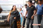Actress Nalini New Still 380
