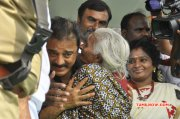 Nov 2014 Photos Kamal Haasan Launching Lake Cleaning Movement Tamil Event 9160