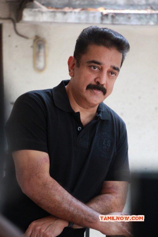 New Albums Tamil Event Kamalhaasan Uttama Villain Pressmeet 9008