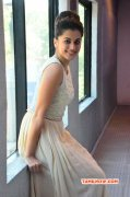 Taapsee At Kanchana 2 Special Show Latest Photo 896