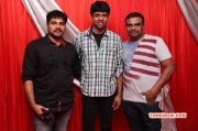 Kappal Audio Launch 2014 Album 9778