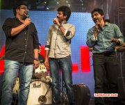 Gallery Tamil Function Kappal Single Track Launch 9180