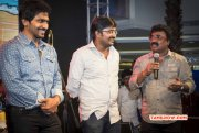 Recent Pictures Kappal Single Track Launch Event 4413