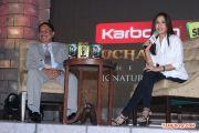 Karbonn Mobiles Launch Kochadaiiyaan Phone Series Photos 7173