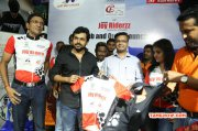 Karthi At Cf Square Cycling Club Launch Function Recent Album 9663