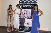 Karun Raman Fashion Show At Ampa Skywalk