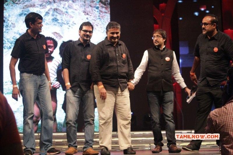 Latest Photo Kashmir Flood Relief Fund Raising Programme Tamil Movie Event 3270