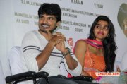 Katha Solla Poren Audio Launch