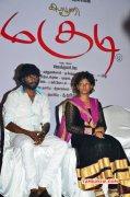 Apr 2015 Gallery Kida Poosari Magudi Press Meet Event 6143