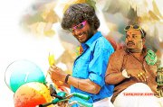 Tamil Movie Event Kida Poosari Magudi 2015 Stills 9720