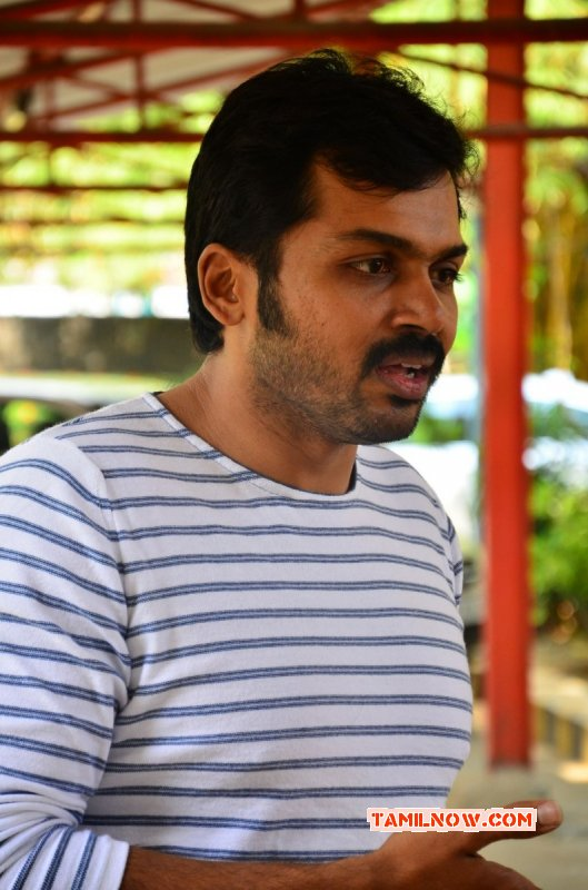 Komban Movie Press Show Tamil Event Apr 2015 Pictures 3209