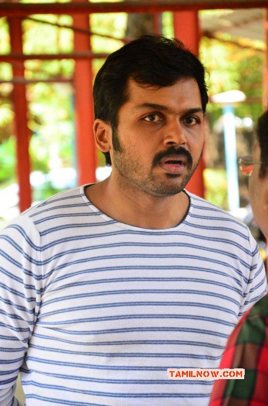 Latest Still Komban Movie Press Show Tamil Movie Event 1572