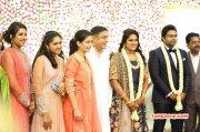 2016 Stills Ks Ravikumar Daughter Wedding Reception Tamil Movie Event 8333