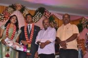 Ks Ravikumar Daughter Wedding Reception 5337