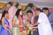 Ks Ravikumar Daughter Wedding Reception 6319