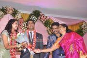 Ks Ravikumar Daughter Wedding Reception 6492
