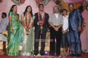 Ks Ravikumar Daughter Wedding Reception 8523