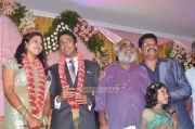 Ks Ravikumar Daughter Wedding Reception 8567