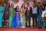 Ks Ravikumar Daughter Wedding Reception 9862