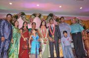 Ks Ravikumar Daughter Wedding Reception Stills 2744