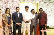 Latest Albums Tamil Function Ks Ravikumar Daughter Wedding Reception 1909