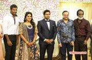 Latest Pics Ks Ravikumar Daughter Wedding Reception Event 9612