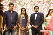 Ks Ravikumar Daughter Wedding Reception
