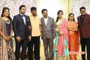 Picture Tamil Function Ks Ravikumar Daughter Wedding Reception 8048