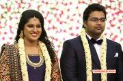 Tamil Event Ks Ravikumar Daughter Wedding Reception May 2016 Still 9801
