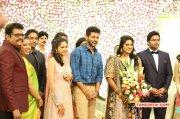 Tamil Movie Event Ks Ravikumar Daughter Wedding Reception 2016 Gallery 5594