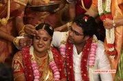 Latest Gallery Tamil Movie Event Ks Ravikumar Daughter Wedding 7034