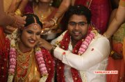 Latest Stills Ks Ravikumar Daughter Wedding Function 2090