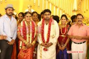 Ks Ravikumar Daughter Wedding