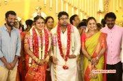 Ks Ravikumar Daughter Wedding