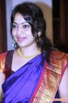 Lakshmi Ramakrishna Daughter Sharadha Reception