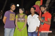 Lara Movie Shooting Spot Tamil Function Stills 2039