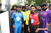Lebara Natchathira Cricket 2016 Inauguration