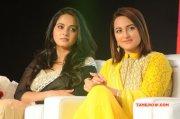 Lingaa Audio Suceesmeet At Hyderabad
