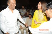 Function Lingaa Audio Suceesmeet At Hyderabad 2014 Album 8297