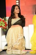 Gallery Actress Anushka At Lingaa Audio Successmeet 65