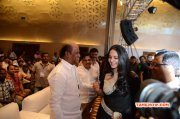 Lingaa Audio Suceesmeet At Hyderabad Tamil Event 2014 Image 8335