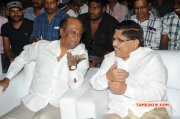 Lingaa Audio Suceesmeet At Hyderabad Tamil Movie Event New Stills 7536