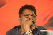 New Image Director Ks Ravi Kumar At Lingaa Ausio Successmeet 865