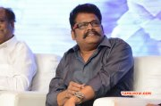Still Director Ks Ravi Kumar At Lingaa Ausio Successmeet 673