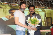 Tamil Function Lingaa Audio Suceesmeet At Hyderabad 2014 Pictures 6905